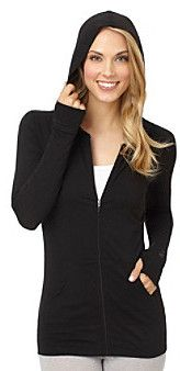 The Younkers credit card is a card issued and managed by HSBC and offers amazing rewards for those people who like to shop at Younkers. Cuddle Duds, Comfy Shoes, Zip Hoodie, Cotton Spandex, Active Wear, Cute Outfits, Dresses For Work, Hoodies, Sweaters