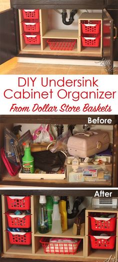 10 Kitchen Organizers You CAN Afford – Organized and Simplified