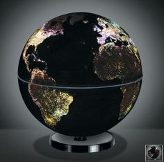 city lights globe lamp