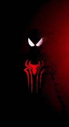 spider man movie and this image show spider man ho Black Spiderman, Amazing Spiderman, Films Marvel, Marvel Art, Marvel Avengers, Marvel Cinematic, Marvel Comics, Spiderman Marvel, Deadpool Wallpaper