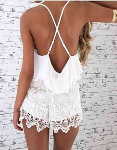 summer outfit for a date >> 24 Beautiful Dress for Hot Summer