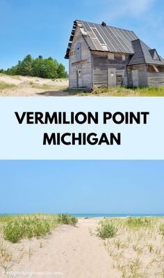 see the post for more! michigan summer vacation spots, ideas, places in the US. michigan things to do upper peninsula up north. lake superior, great lakes. day trip from mackinaw city, mackinac island, st ignace. lighthouse history. US outdoor vacation road trip midwest
