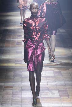 Lanvin Spring 2014 Ready-to-Wear Collection Photos - Vogue