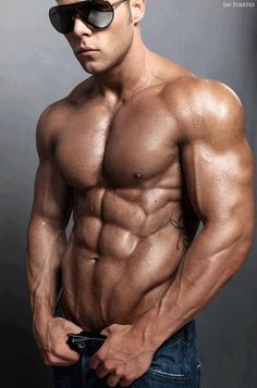 #Muscles #Abs #Arms