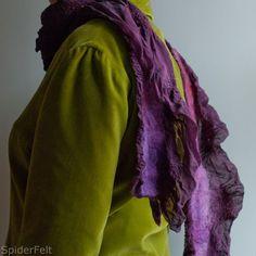 color olive, color combos, purpl, rich autumn, autumn colour fashion, color combinations, lime, silk scarves, autumn colorol