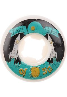 OJ-Wheels Lost-Nukes-101A - titus-shop.com  #Wheel #Skateboard #titus #titusskateshop
