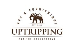 Uptripping sells high end furniture and art for eclectic adventure seeking people. Their clients love the outdoors. They camp and hike and go on world travels like safaris in Africa and hikes on Everest. They are second home owners that live in the mountains of Colorado. They are wealthy but love the great outdoors and thrill seeking. They are rugged yet sophisticated.