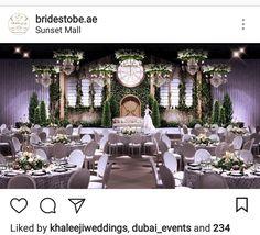 Wedding Gate, Arab Wedding, All White Wedding, Wedding Altars, Luxe Wedding, Wedding Beauty, Wedding Reception Design, Wedding Colors, Wedding Styles