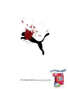 Ola: Puma #Advertising