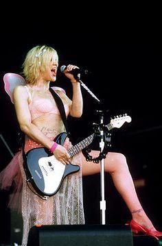 Courtney Love (Hole)