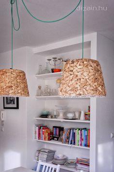 Étkező lámpa