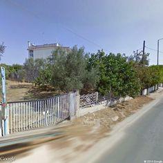 Leoforos Agias Marinas Koropiou 390, Koropi 194 00, Greece | Instant Google Street View
