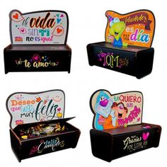 Arcade Games, Ideas Para, Packaging, Country, Gifts, Paper, Wooden Gift Boxes, Bag Packaging, Decorated Boxes
