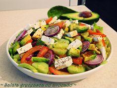 Cobb Salad, Avocado, Food, Salads, Meals, Yemek, Eten