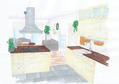 Hilfestellung bei der Wohnungssuche www.lk-design.at Wordpress, Loft, Bed, Design, Furniture, Home Decor, Modern Farmhouse Style, House Styles, Kitchen Contemporary