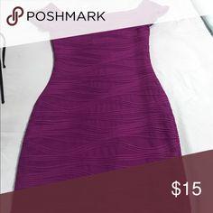 Body con dress- short Short body con dress Dresses