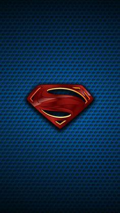 Superman Art, Superman Man Of Steel, Superman Logo, Batman, Abstract Iphone Wallpaper, Background Hd Wallpaper, Hero Wallpaper, Superman Wallpaper, Avengers Wallpaper