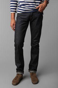 Unbranded Skinny Selvedge Jean