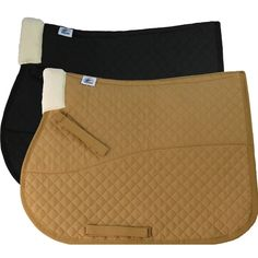 Equinenz Wool Llined All Purpose Saddle Blanket | Saddle Blankets | Ashbree Saddlery
