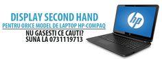 Second Hand, Laptop, Display, Model, Floor Space, Billboard, Scale Model, Laptops