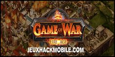 Game of War Fire Age Hack #GameofWar #GameofWarFireAge #Hace #Jeux #android