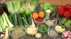 Filling Food to Speed Weight Loss