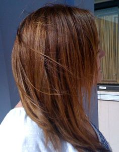 All Natural Salon Hair Straightening Treatment for Curly Hair