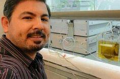 Mexicano Inventó Mecanismo para Obtener Gas de la Orina Destacado Http://ow.ly/wcTy301mZD2