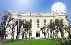 Observatoire de Paris, Paris