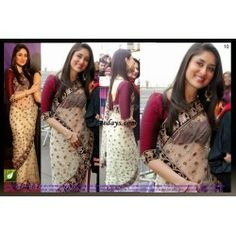 Kareena Kapoor - Online Shopping for Bollywood Sarees by stylen fashion