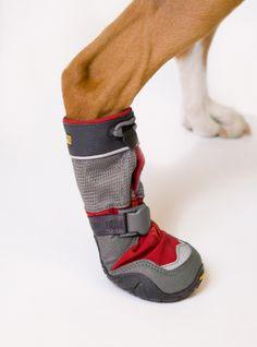 Ruff Wear Polar Trex dog bootie