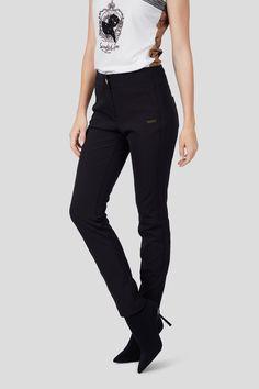 Black Jeans, Pants, Fashion, Clothing, Trouser Pants, Moda, Fashion Styles, Black Denim Jeans, Women's Pants