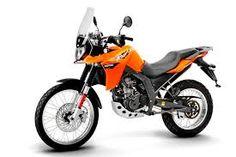 Resultado de imagem para motos trail