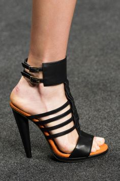 Byblos S/S '15     @  my sexy shoes2