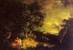 Viático de Vagamundo: Queen Dido and Aeneas