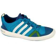 Adidas Outdoor Boat CC Lace Water Shoe