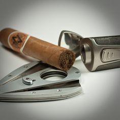 sweet cigar photo