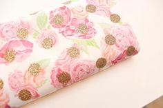 The Summer Swaddling Blanket  All Organic by SugarPlumLaneBaby, $54.00