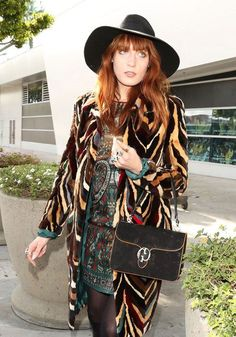 ... . on Pinterest   Florence welch, Florence welch style and Florence