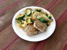 Christina's Turkey Breakfast Sausage   Autoimmune Paleo (need to leave out the garlic)