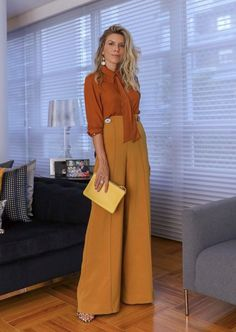 Light Fabric Pants Wide Leg has never been so Great! Since the beginning of the year many girls were looking for our Sexy guide and it is finally got released. Now It Is Time To Take Action! See how... #outfit #fashion #casualoutfit #fashiontrends