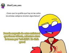 Vente Pa Ca, Wattpad, Memes, Country, Books, Street Artists, Harry Potter Books, Countries, Colombia