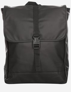 iriedaily - Harbor Backpack black
