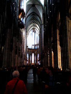 #Köln #Mann #Leben