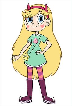 star vs evil | ... Sets Preview of Animated Comedy Adventure Star vs. The Forces of Evil
