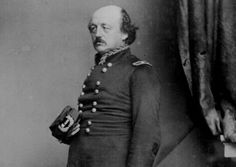 Beast Butler: Major General Benjamin Butler