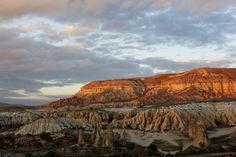 Cappadocia , Turkey