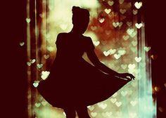 Não quero ficar no lugar ruim, em que ninguém acredita no lado bom das coisas, no amor ou em finais felizes.