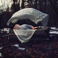 Hudson, NH artist Sarah Ann Loreth