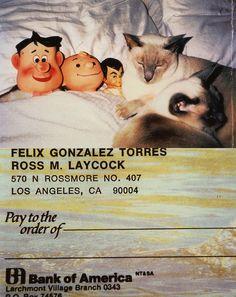 FelixGonzalez-Torres, snapshot